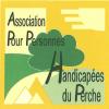 logo de l'Association pour les Personnes Handicpaées du Perche