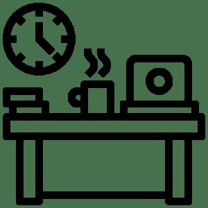 Fournitures de bureaux